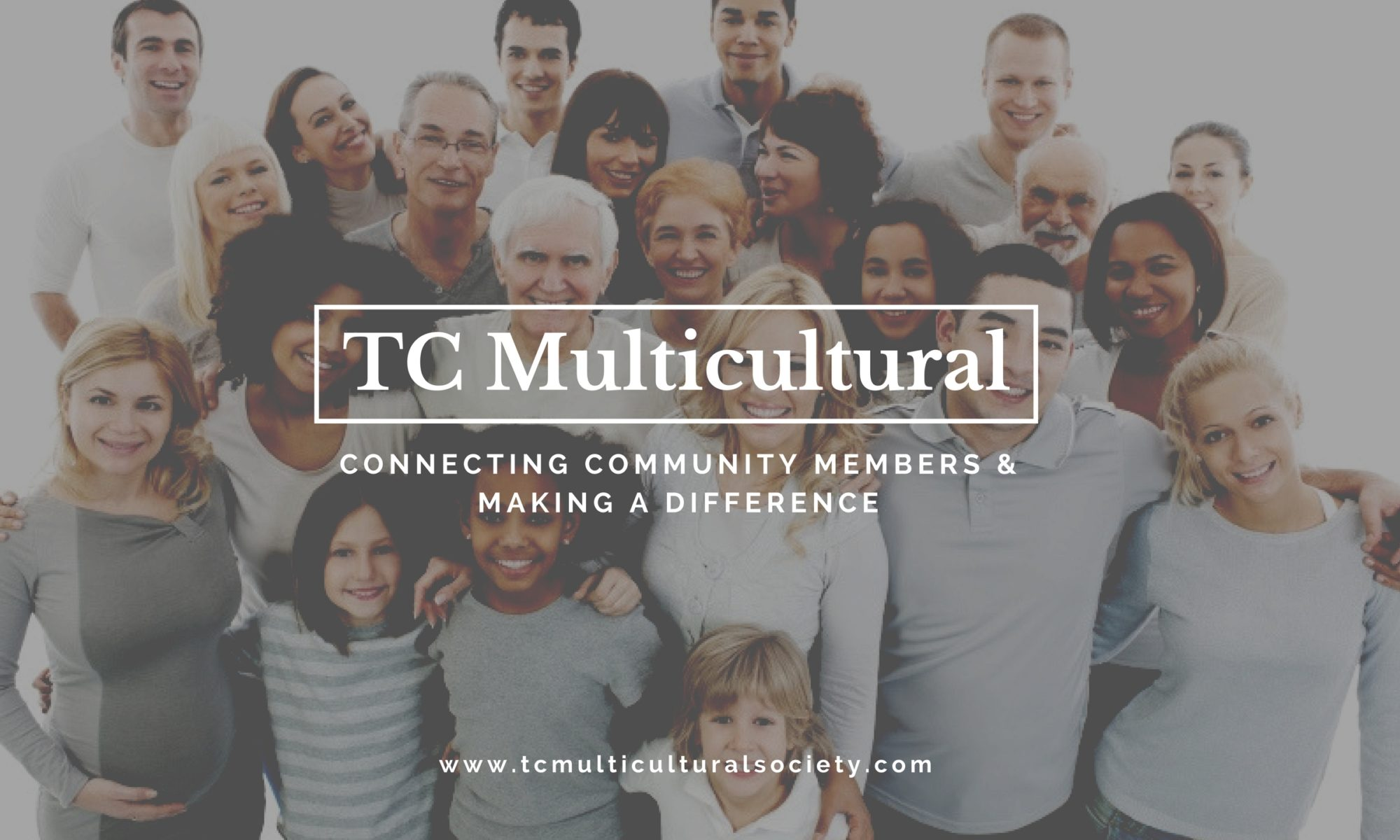 TC Multicultural Society
